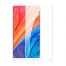 Xiaomi Mix 2 Full Cover Tempered Glass 9H White
