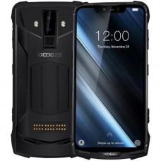 Doogee S90 6GB RAM 128GB ROM (BLACK) 5050mAh