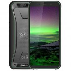 Blackview BV5500 Pro 3GB RAM 16GB ROM (GREEN) 4400mAh + Φορτιστής Αυτοκινήτου