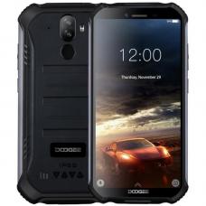 Doogee S40 16GB ROM (BLACK) 4650mAh