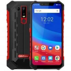 Ulefone Armor 6E 4GB RAM 64GB ROM (RED) 5000mAh