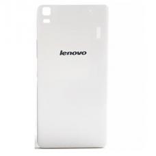 Lenovo K3 Note Καπάκι Μπαταρίας (WHITE)