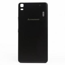 Lenovo K3 Note Καπάκι Μπαταρίας (BLACK)