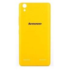 Lenovo K3 Lemon Καπάκι Μπαταρίας (YELLOW)