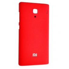 Xiaomi Redmi 1S Καπάκι Μπαταρίας (RED)