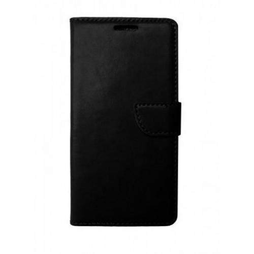 Xiaomi Redmi Note 6 Pro Θήκη Flip (Μαύρη)