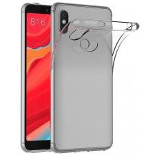 Xiaomi Redmi S2 Θήκη Σιλικόνης Διάφανη