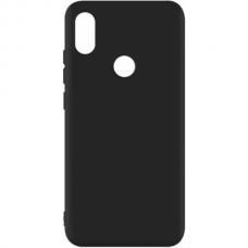 Xiaomi Redmi S2 Θήκη Σιλικόνης (Μαύρη)