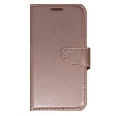 Xiaomi Redmi Note 3 Θήκη Flip (Ροζ)