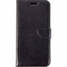 Xiaomi Redmi Note 3 Θήκη Flip (Μαύρη)