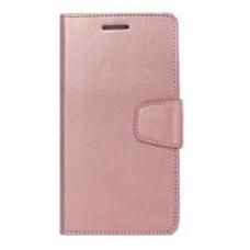 Xiaomi Mi Max 3 Θήκη Flip(Ροζ)