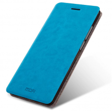 Xiaomi Redmi 4A Θήκη Flip MOFI(Μπλέ)
