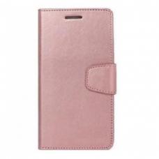 Xiaomi Redmi 6 Θήκη Flip(Ροζ)