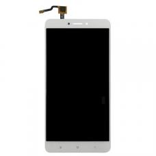 Οθόνη & Touch Panel Xiaomi Mi Max 2 (WHITE) OEM