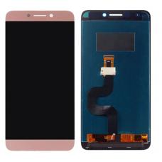 Οθόνη & Touch Panel LeEco Le 2 (ROSE GOLD) OEM