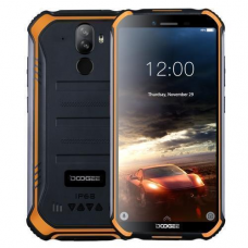 Doogee S40 3GB RAM 32GB ROM (ORANGE) 4650mAh