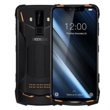 Doogee S90 6GB RAM 128GB ROM (ORANGE) 5050mAh