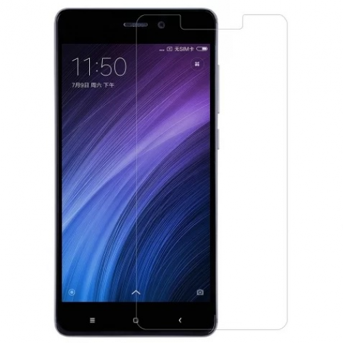 Xiaomi Redmi Note 4X Tempered Glass 9H