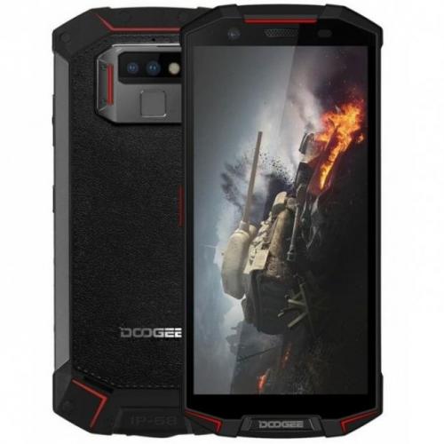 Doogee S70 Lite 4GB RAM 64GB ROM (RED) 5500mAh