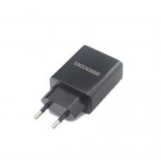 Ταχυφορτιστής USB Doogee 5V/7V-3A 9V-2.7A 12V-2A HJ-FC016K7-EU για Dooge S60