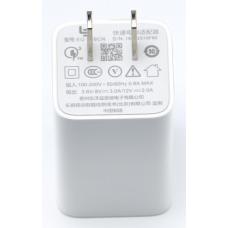 Φορτιστής Ταξιδίου USB Le Eco 3.6V-8V/3A και 12V/2A EQ-24BCN