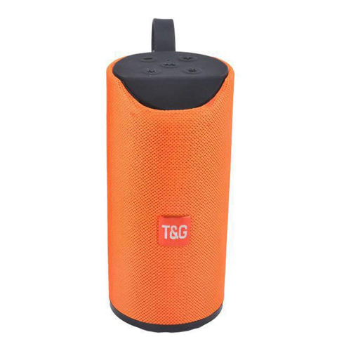 TG-113 Φορητό ηχείο Bluetooth ORANGE