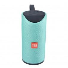 TG-113 Φορητό ηχείο Bluetooth GREEN