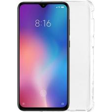 Θήκη σιλικόνης Antishock Διάφανη για Xiaomi Mi 9 SE