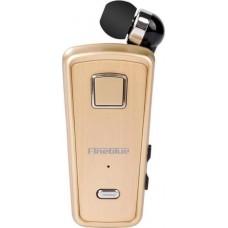 Fineblue F980 Bluetooth με δόνηση Gold