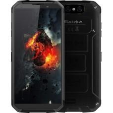 Blackview BV9500 Plus 4GB RAM 64GB ROM (BLACK) 10000mAh + Φορτιστής Αυτοκινήτου