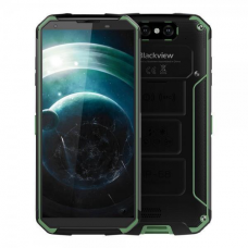 Blackview BV9500 Plus 4GB RAM 64GB ROM (GREEN) 10000mAh