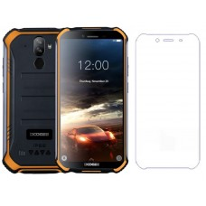 Doogee S40 Tempered Glass 9H