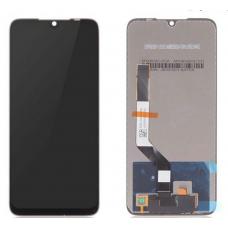 Οθόνη & Touch Panel για Xiaomi Redmi Note 7 (BLACK) OEM