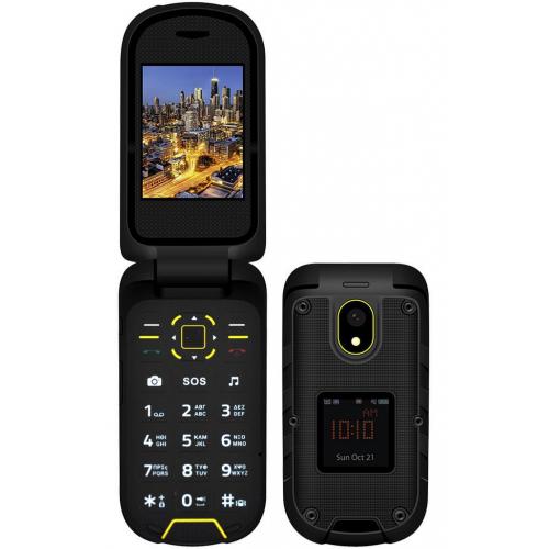 Vertex K205 Dual Sim IP68