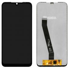 Οθόνη & Touch Panel για Xiaomi Redmi 7 (BLACK) OEM