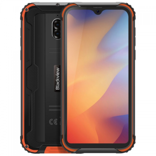 Blackview BV5900 3GB RAM 32GB ROM (ORANGE) 5580mAh