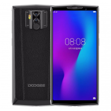 Doogee N100 4GB RAM 64GB ROM (BLACK) 10000mAh