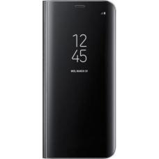 Clear View Θήκη για Xiaomi Redmi Note 5 (BLACK)