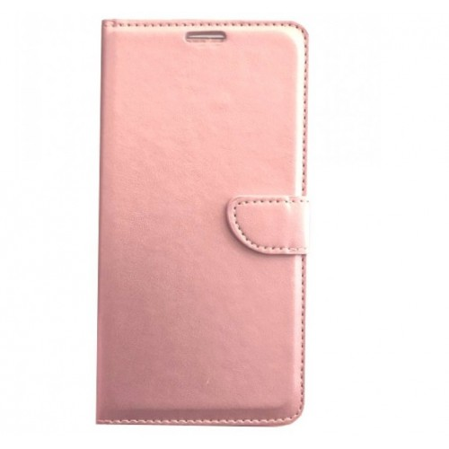 Xiaomi Redmi Note 7 Pro Θήκη Flip (Ρόζ)