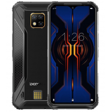 Doogee S95 Pro 8GB RAM 128GB ROM (BLACK) 5150mAh Package Edition