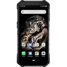 Ulefone Armor X5 3GB RAM 32GB ROM (BLACK) 5000mAh + Tempered Glass