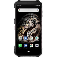 Ulefone Armor X5 3GB RAM 32GB ROM (BLACK) 5000mAh + Tempered Glass