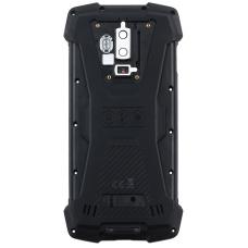 Πίσω Καπάκι Blackview BV9700 Pro με ηχείο,μικρόφωνο και βιομετρικά (BLACK)
