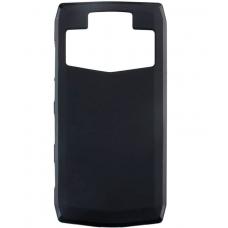 Θήκη Σιλικόνης για Ulefone Power 5 (Μαύρη)