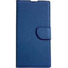Θήκη Βιβλίο Για Xiaomi Redmi 8 Μπλέ