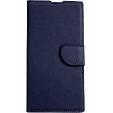 Θήκη Βιβλίο Για Xiaomi Redmi 8 Σκούρο Μπλέ