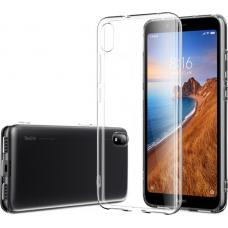 Θήκη σιλικόνης Διάφανη για Xiaomi Redmi 7A