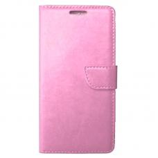 Θήκη Βιβλίο Για Xiaomi Redmi 7A Ροζ