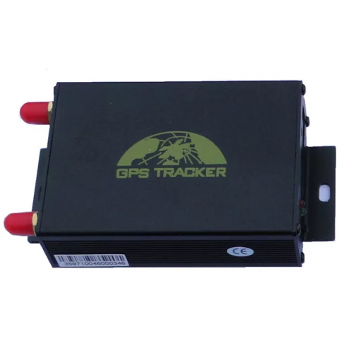 Coban Car GPS Tracker TK105B Συσκευή Δορυφορικού Εντοπισμού Θέσης Αυτοκινήτου