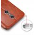 Xiaomi Redmi Pro Θήκη Flip MOFI(Καφέ)